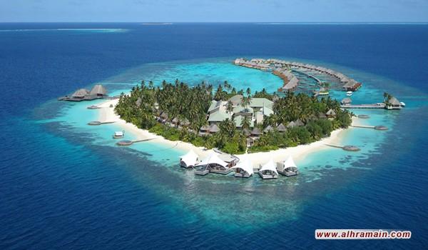 «هل السيادة للنقدية؟».. صفقة جزر المالديف السعودية تثير الجدل