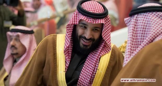 """""""أويل برايس"""": فضيحة التجسس أحدث أساليب السعودية لاختراق المعارضين"""
