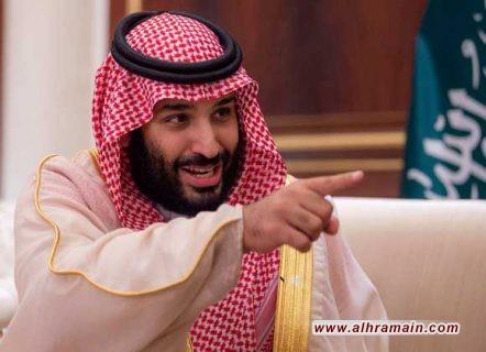 """بعد تصريحات ترامب المهينة.. بن سلمان يؤكد: السعودية لن تدفع مقابل أمنها و""""لقد دفعنا"""" ثمن الأسلحة الأميركية.."""