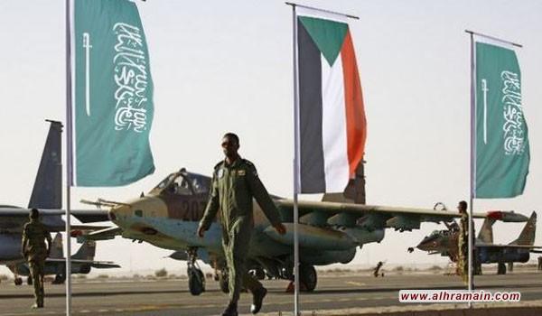 """موقع بريطاني: المملكة تغطي على جرائم حرب اليمن عبر """"الناتو الإسلامي"""""""