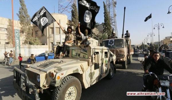 السعودية تسعى لنقل 1800 داعشي من الموصل إلى أفغانستان