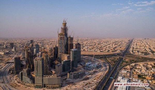 """مدير """"مركز الملك عبدالله المالي"""": تكلفة المشروع تتجاوز 40 مليار ريال"""