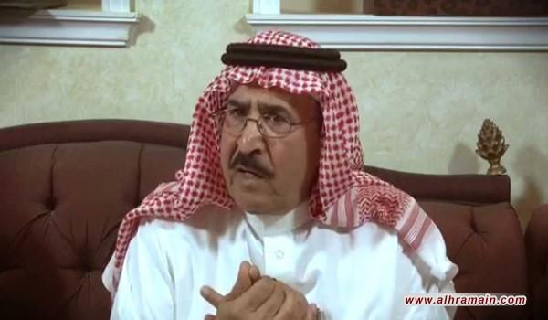 عبد العزيز الدخيل: السجن ليس للقحطاني والحامد المخلصَين بل للمجرمين بحق الوطن