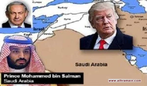مركز بيغن-السادات: المحادثات لنقل التكنولوجيا النوويّة الأمريكيّة للسعوديّة ستُثير سباقًا للتسلّح وتُفسّر لماذا اقتصر ردّ المملكة بعد اعتراف ترامب على التصريحات البلاغيّة