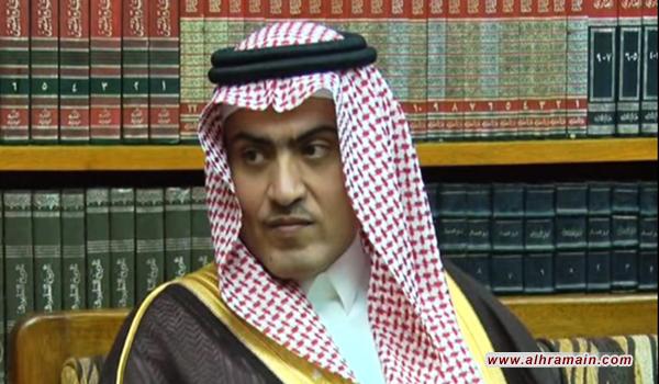 الرياض تسعى لإحياء الانقسام السياسي في لبنان