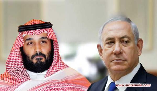 """مُستشرقة إسرائيليّة مُقربّة من نتنياهو: تاريخيًا يُمكن تذكّر بن سلمان كزعيمٍ عربيٍّ لديه علاقات وطيدة وعلنيّة مع إسرائيل ويهود أمريكا ويؤدّي دورًا محوريًا بـ""""صفقة القرن"""""""