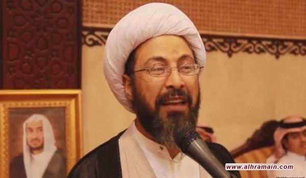 الشيخ توفيق العامر 6 سنوات خلف القضبان.. ونجله محمد يروي معاناة الاعتقال