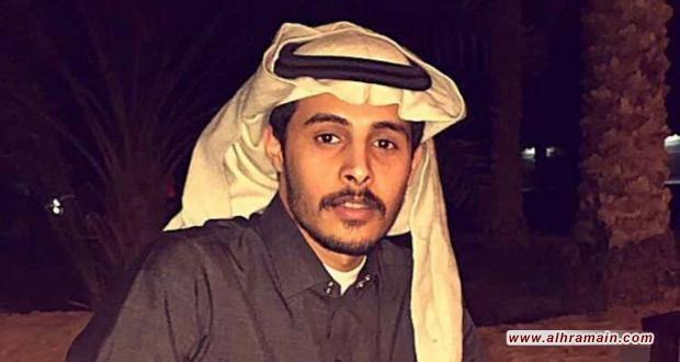 لدعمه القضية الفلسطينية.. حكم بالسجن 5 سنوات على المغرّد عبدالعزيز العودة