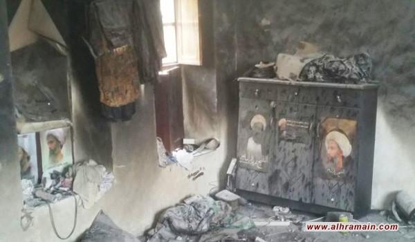 استشهاد طفل وإصابة آخرين خلال عملية اقتحام حي المسورة