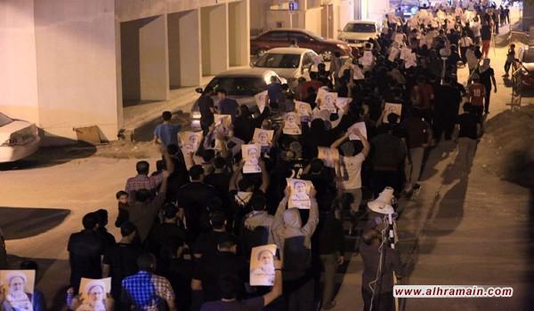 """ائتلاف ١٤ فبراير يدعو لكسر حصار الدراز.. وتيار الوفاء يجدد خيار """"المقاومة"""" في ذكرى الاحتلال السعودي للبحرين"""