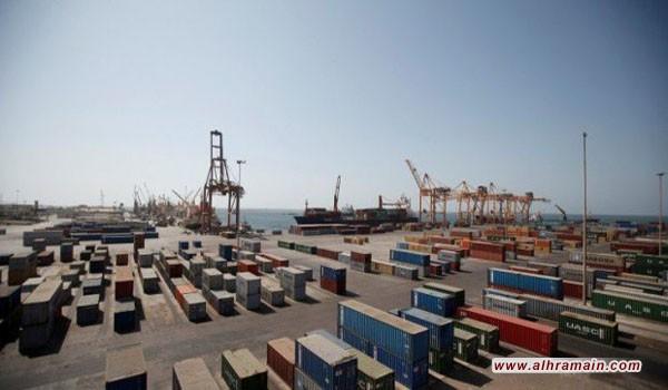الأمم المتحدة تطالب تحالف السعودية بعدم استهداف ميناء الحديدة