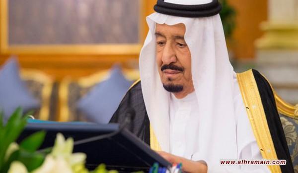خطاب الرياض بشأن الإرهاب يتماشى مع استراتيجيات حلفائها المعلنة