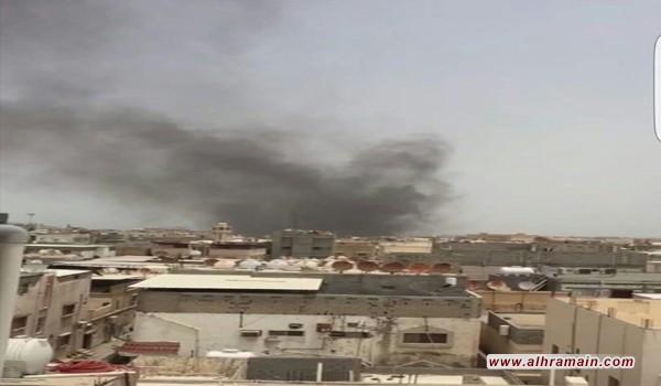 السعودية تعترف بمقتل جندي وإصابة آخرين خلال مشاركتهم في عمليات قصف حي المسورة بالعوامية