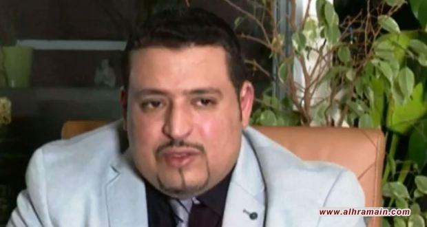 خالد بن فرحان: هدفنا الضغط على النظام السعودي لفصل السلطات