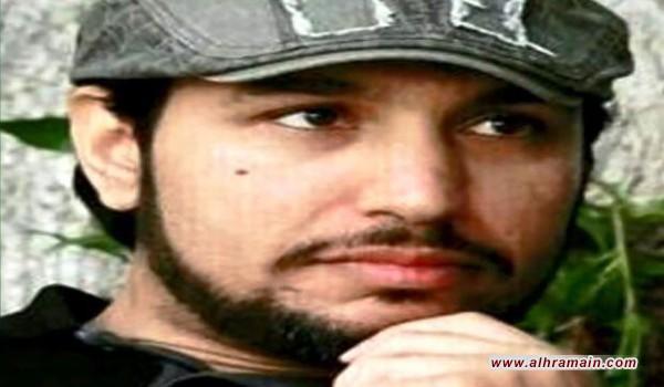 المعتقل علي عويشير شاهد على اضطهاد آل سعود