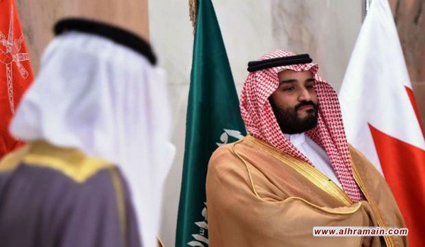 """ابن سلمان و""""القبائل"""" ضد قطر: مغامرة فاشلة منذ بدايتها"""