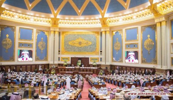 """توصيات في الشورى لضم """"الهيئة"""" إلى الشؤون الإسلامية"""