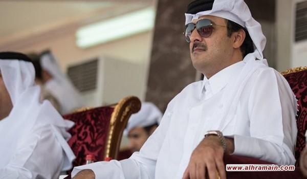 وسائل إعلام النظام السعودي مستمرة في حملتها على قطر