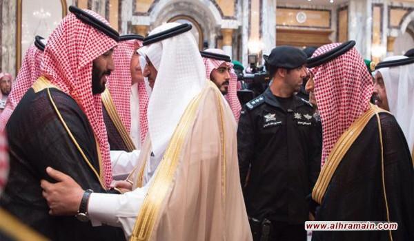 """الصحافة الغربية: تولي بن سلمان """"الولاية"""" آخر مسمار في نعش المملكة"""