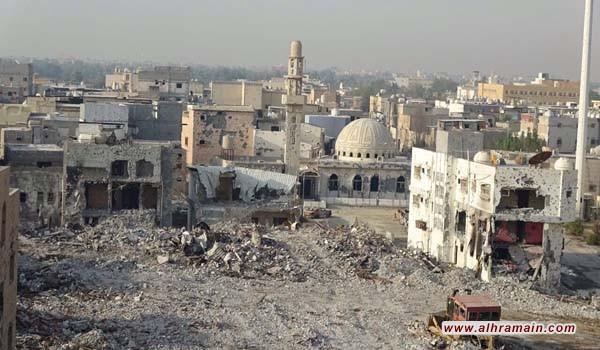 استهداف تجمع للقوات السعودية في القطيف.. وأنباء عن سقوط ما لا يقل عن ١٠ عسكريين بين قتيل وجريح