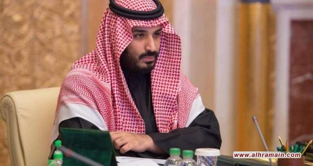 أتلانتيك: بن سلمان سيعزل الجبير وسيعين شقيقه خالد بدلاً منه
