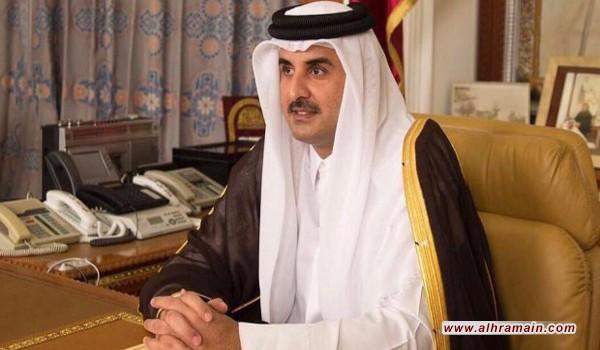 مغردون قطريون يردون على مخططات ابن سلمان بوسم #بيعتي_لتميم