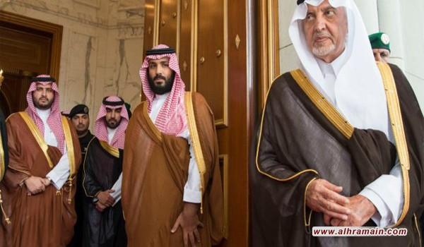 دعوات للتحرك احتجاجا على الأزمة الاقتصادية.. وتقارير تؤكد اتجاه المملكة نحو الانفجار