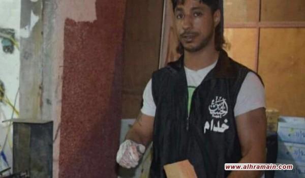 السلطات السعودية تعتقل يوسف المصلاب في بلدة العوامية