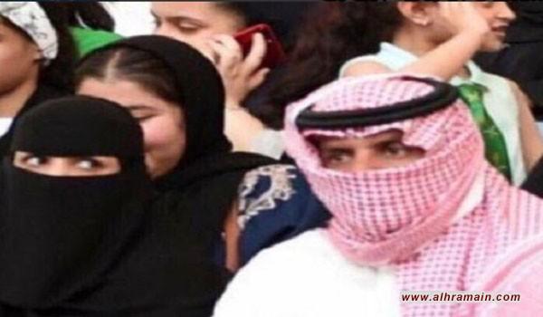 الرياضة السعودية تُظهرالجانب المظلم لإصلاحات ولي العهد