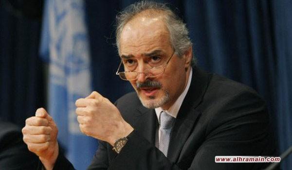 """""""الجاهلية السعودية"""" تشارك في صياغة وثيقة للحل السياسي في سوريا"""