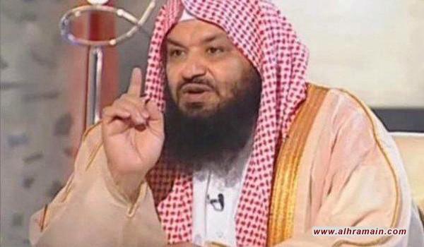 تكهنات بمقتل الداعية سلمان الدويش تحت التعذيب