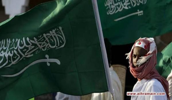 """""""سعودة الوظائف"""" حرب على الوافدين وعدم تحقيق مطالب المواطنين"""