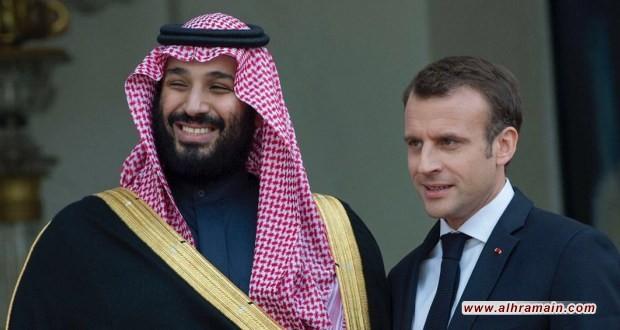 """19 منظمة دولية تحذر فرنسا من """"شراكة حرب اليمن"""" بتسليحها السعودية والإمارات"""