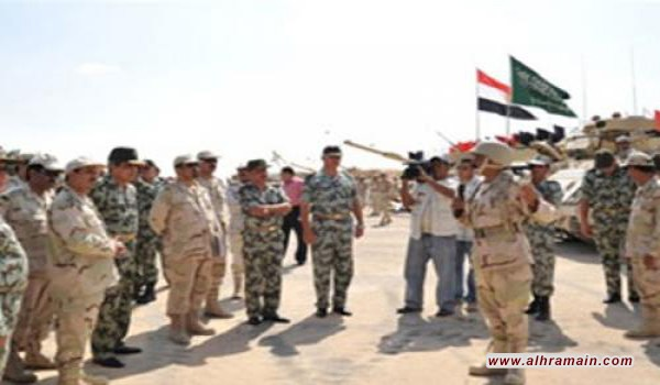 مقتل ضابط وجندي سعوديين بمعارك على الحدود مع اليمن.. وقوات سعودية ستتولى مهام حماية القصر الرئاسي بعدن اليمنية