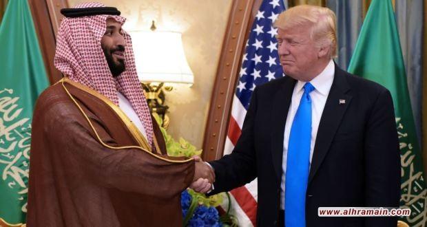 """""""واشنطن بوست"""": تطبيع البحرين مع إسرائيل لم يكن ليحدث لولا مباركة السعودية"""