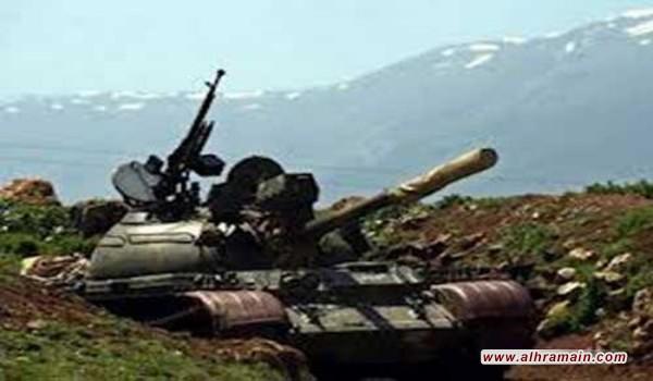 الجيش السوري الحر: أمريكا والأردن والسعودية يطالبون المعارضة السورية المسلحة وقف القتال ضد الجيش العربي السوري بجنون شرق سوريا