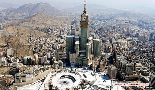 """وزير الإعلام السعودي لـ""""الإيكونوميست"""": الإسلام السياسي مسؤول عن تدمير آثار مكة"""