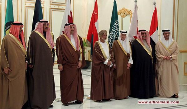 هل تخلت دول الخليج عن المعارضة السورية؟