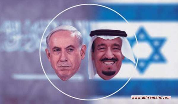 دراسة إستراتيجيّة بتل أبيب: تساوق المصالح السعوديّة الإسرائيليّة لا يسمح آنيًا بالإعلان عن علاقاتٍ دبلوماسيّةٍ كاملةٍ وعلنيّةٍ بل يُعزّز التفاهمات السريّة