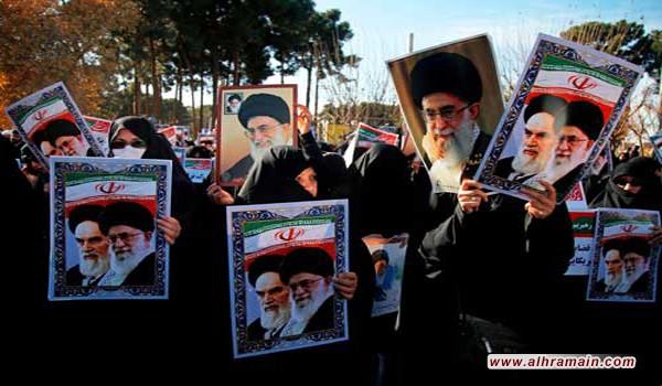 مسؤول: مخابرات إيران تشرف على قواعد عسكرية في السعودية وقطر وانتصار الثورة الإسلامية كان صدمة سياسية للأمريكيين