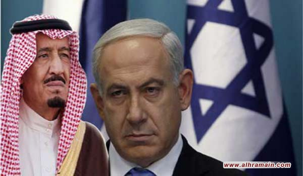 نيويورك تايمز تكشف عن حلفاء إسرائيل من العرب الذين لا يستطيعون التحدث عن علاقتهم بإسرائيل في العلن
