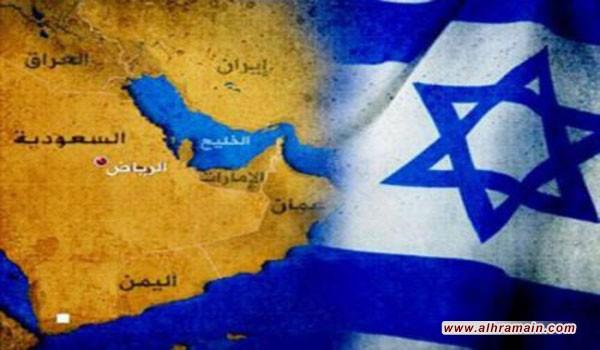 إسرائيل اليوم: الشرق الاوسط: عواصف على الطريق