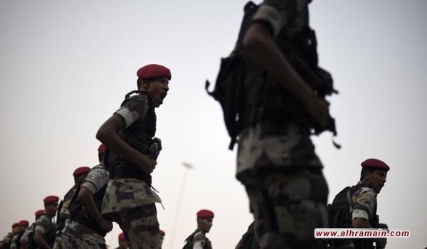 مصادر: منع حمل الأسلحة المرخصة بشكل علني وحظرها في عدد من الأماكن