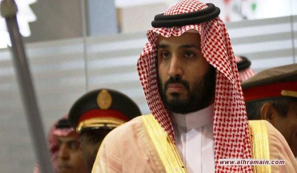 الكشف عن تعاون عسكري سعودي إماراتي مع تل أبيب