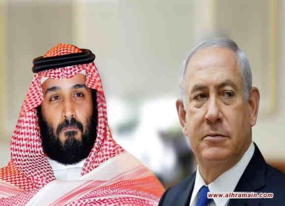"""إعلاميٌّ سعوديٌّ ينشر مقالاً بصحيفةٍ إسرائيليّةٍ عنصريّةٍ ومُتطرّفةٍ لترويج """"رؤية ابن سلمان"""" ويُهاجِم العاهل الأردنيّ ويؤكّد: إيران العدوّ المُشترك للكيان والمملكة والتطبيع وُجهتنا"""