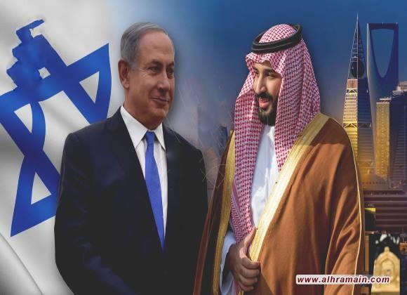 خبير روسيّ: الرياض تشتري الأسلحة من تل أبيب عبر أذربيجان ووثيقة إسرائيليّة العلاقات مع الدول العربيّة بقيادة السعوديّة تعتمد بشكلٍ حصريٍّ على التعاون والتنسيق الأمنيّ