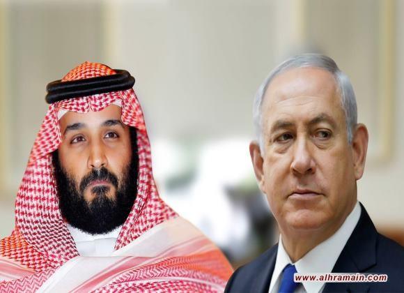 مُستشرِقٌ مُقرّبٌ من نتنياهو: العلاقات السعوديّة الإسرائيليّة وصلت بالسنتين الأخيرتين إلى الذروة وتقرير سويسريّ: الرياض ستشتري القبّة الحديديّة وأسلحةً أخرى