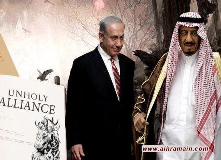مصادر رفيعة بتل أبيب: نتنياهو زار الرياض مؤخرًا وبحث تجيير الحراك بلبنان ضدّ حزب الله ووسائل إعلامٍ غربيّةٍ تتحدّث عن تدّخلٍ عسكريٍّ إسرائيليٍّ ببلاد الأرز