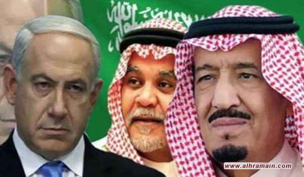 تل أبيب تلتزم الصمت المُطبق: دول الخليج وعلى رأسها السعودية تُقدّم وثيقة تشمل خطوات تطبيعيّة