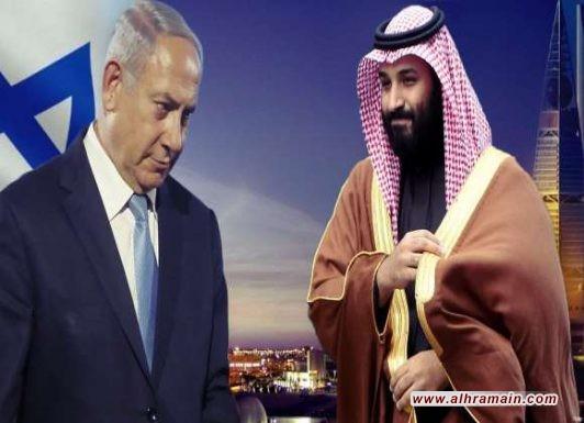 مُستشرِقٌ إسرائيليٌّ يُلمّح إلى أنّ تل أبيب باعت السعوديّة أجهزةً تكنولوجيّةً مُتطوِرّةً لتعقّب مُعارضي ابن سلمان بالمملكة وخارجها وتجسست على الرياض بواسطتها